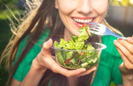 Spis dig glad og sund