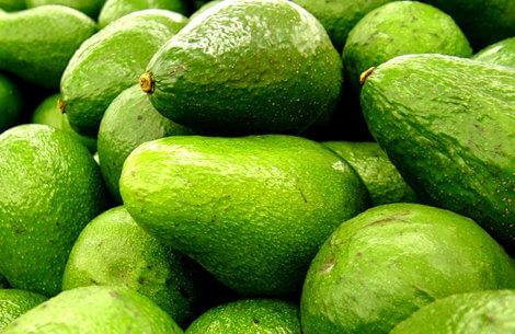 Hvorfor er avocado sundt?