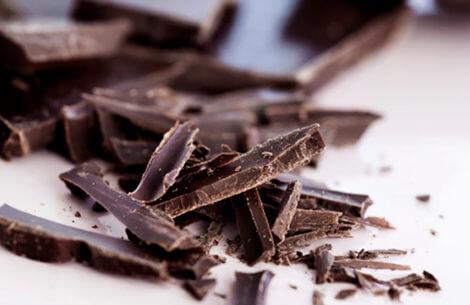 5 grunde til at du skal spise mere chokolade