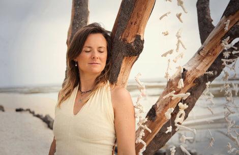 Maria Juhl: Sådan får du mere energi