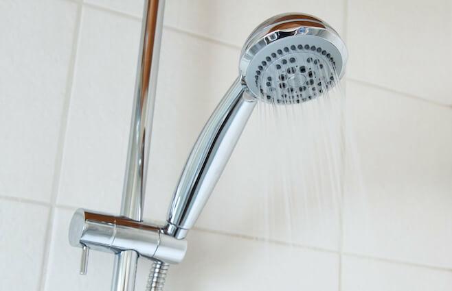 5 gode grunde til at tage et iskoldt bad hver morgen