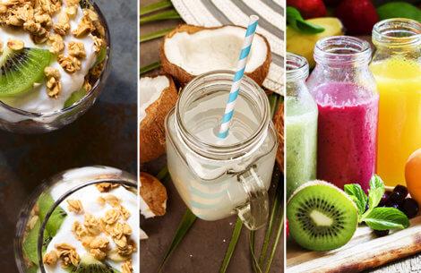 9 produkter du troede var sunde