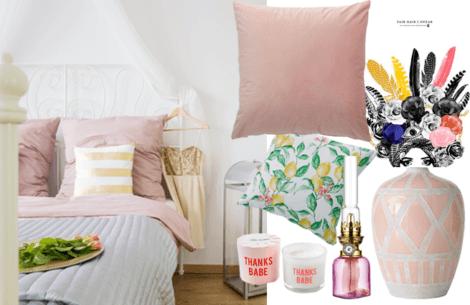 Indret dit hjem med feminine detaljer