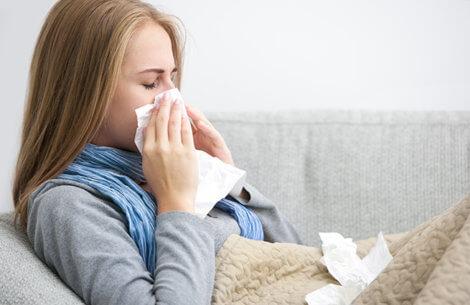 Lider du af allergi?