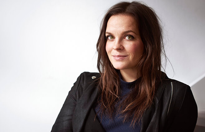 Min karrierefortælling: Anne Grønskov