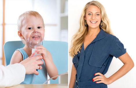 Tips til hvordan du kan lindre eller forebygge astmategn
