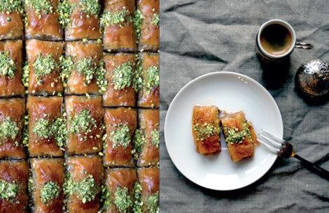 Nemt og lækkert: Baklava