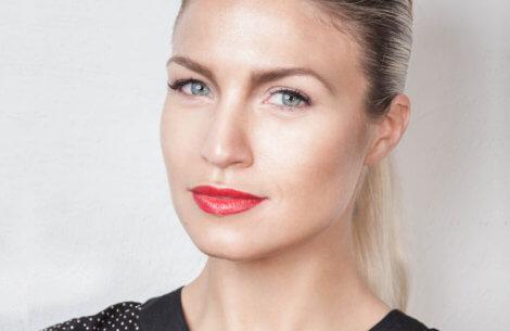 Sådan opnår du det stilfulde makeup look