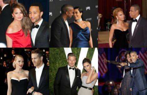 Hollywood-parrene vi elsker!