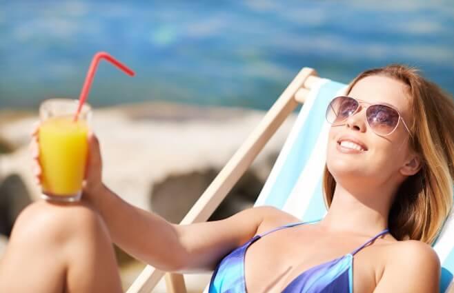 Guide: Vælg den rette bikini til din kropsform