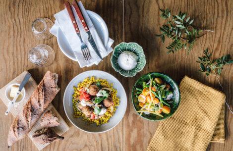 Gå ikke glip af French Dining Week 2018