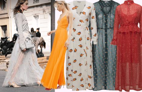 8 kjoler til alle forårets bryllupper