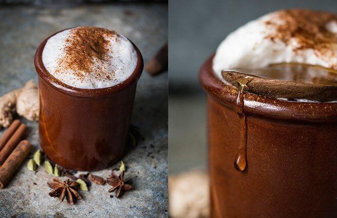 Spicy Chai - den dejligste vinterdrik