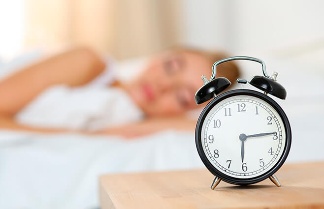 Hvad er binyretræthed & lider du af det?