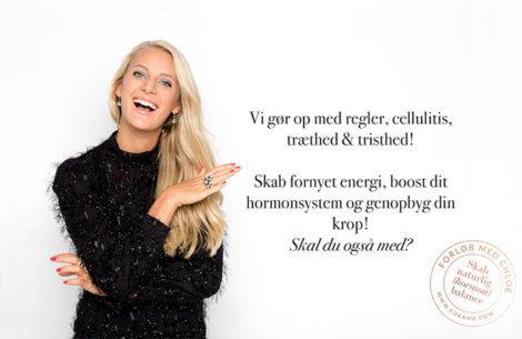 Skab naturlig hormonbalance!