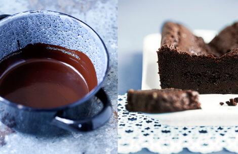Den bedste dessert til weekenden: Chokoladekage