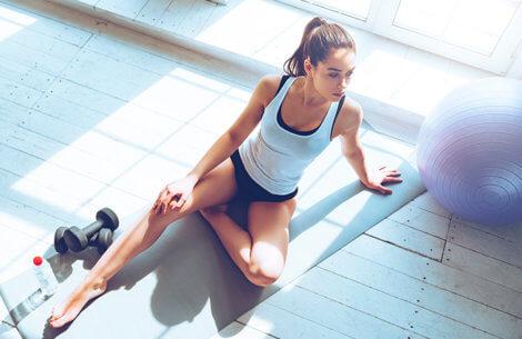 Trænger du til ny energi i din træning?