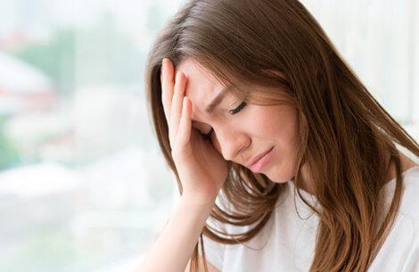 Lider du af angst eller depression?