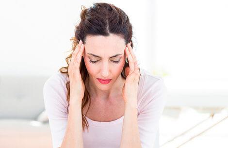 Lider du ofte af hovedpine eller migræne?