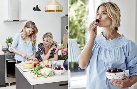 Christiane om ChriChri Food & yndlingsopskrifter