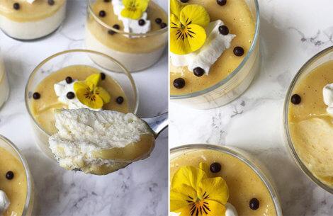Citronfromage med et twist