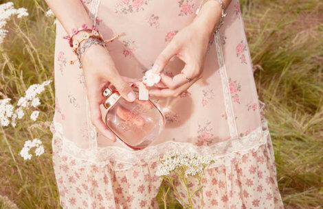 Parfumerne