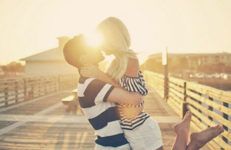 Summer Bucket List: Det skal du lave med din kæreste