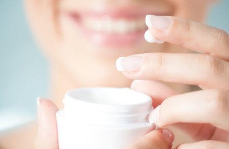 Sådan holder du din hud vintersmuk