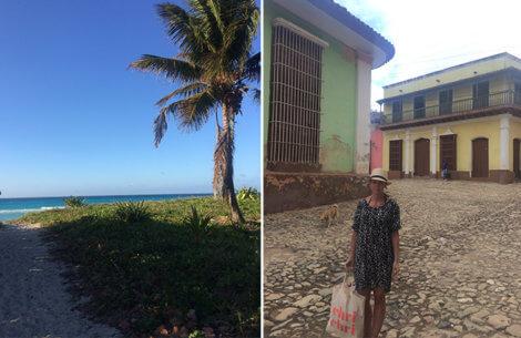 Rejseguide: Turen går til Cuba