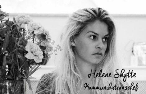 Fortællinger fra min karriere: HeleneSkytte
