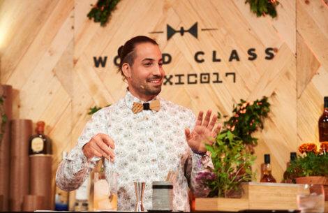 Verdens næstbedste bartender er dansk og arbejder på Umami