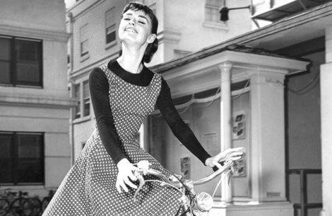 Tag cyklen til og fra arbejde - og tab dig