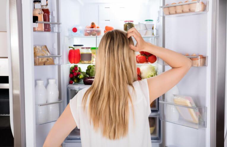 Derfor taber du digikke af at sulte dig selv
