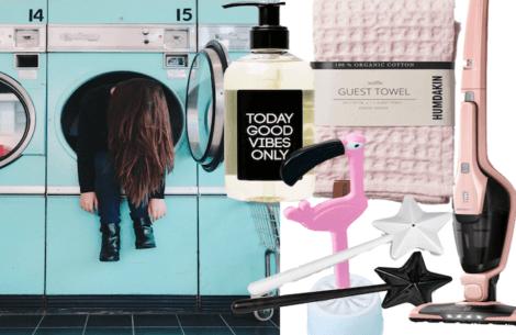 10 fund der gør dine huslige pligter sjovere