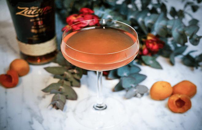 Lækre drinks til Valentine's Day