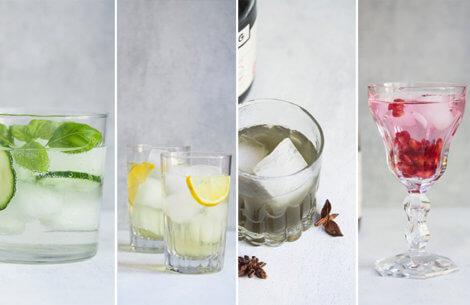Drinks til din weekend: Sip en sommerlig snaps