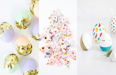 3 DIY-guides til din påskeferie