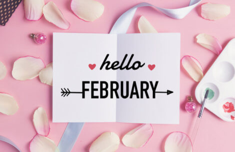 5 sjove facts om februar-babyer