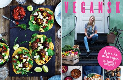 Vegansk: Livin' la vida vegan