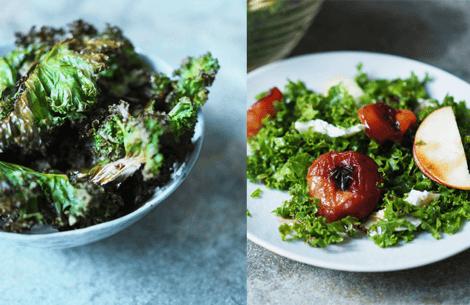 Grønkål - kulinarisk superman eller kvinde