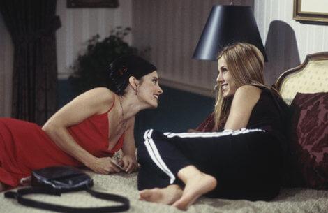 10 ting kun du og din BFF taler om (Når i er alene)