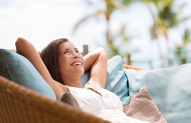 15 tips til et lykkeligere liv