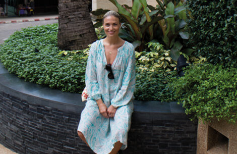 Rejseguide: Christianes Bangkok