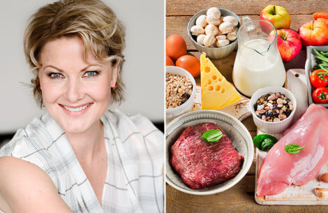 Intuitiv spisning: Stol på din mavefornemmelse