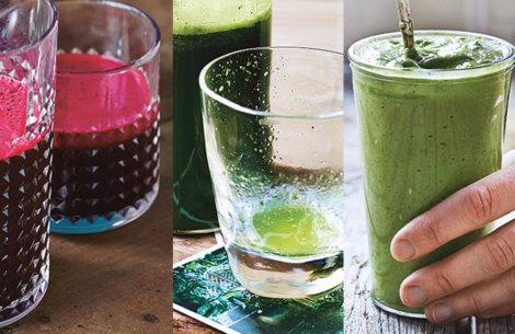 Juice er det nye