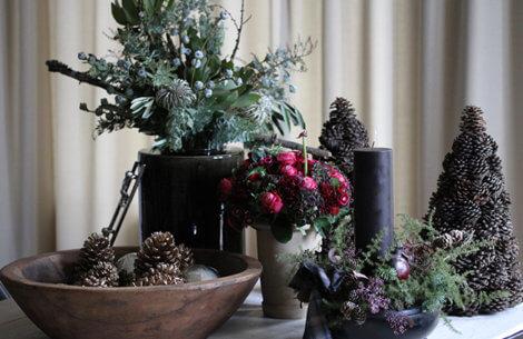 Jul hos Christiane
