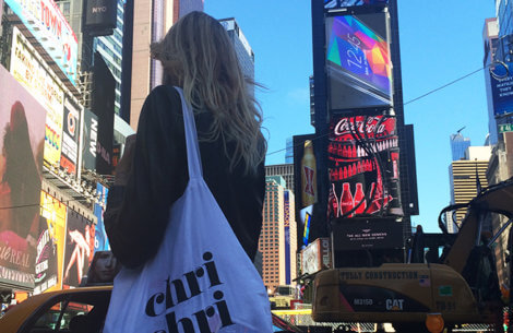 New York på 24 timer