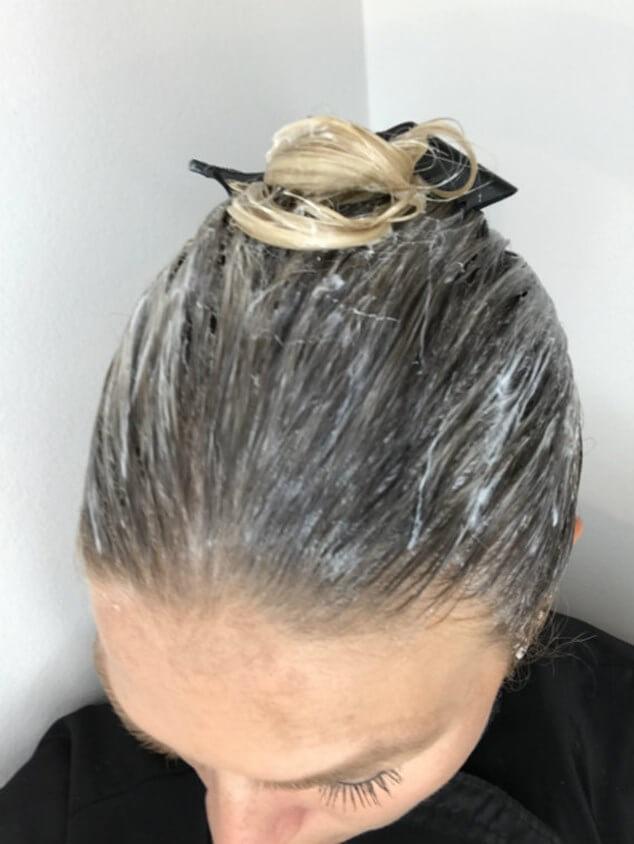 proteinkur til håret