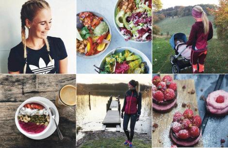 5 sunde kvinder du skal følge på Instagram