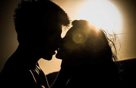 De 5 kærlighedssprog